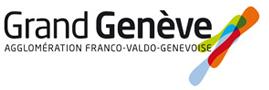 Logo du Grand Genève
