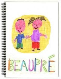 logo de l'école Beaupré