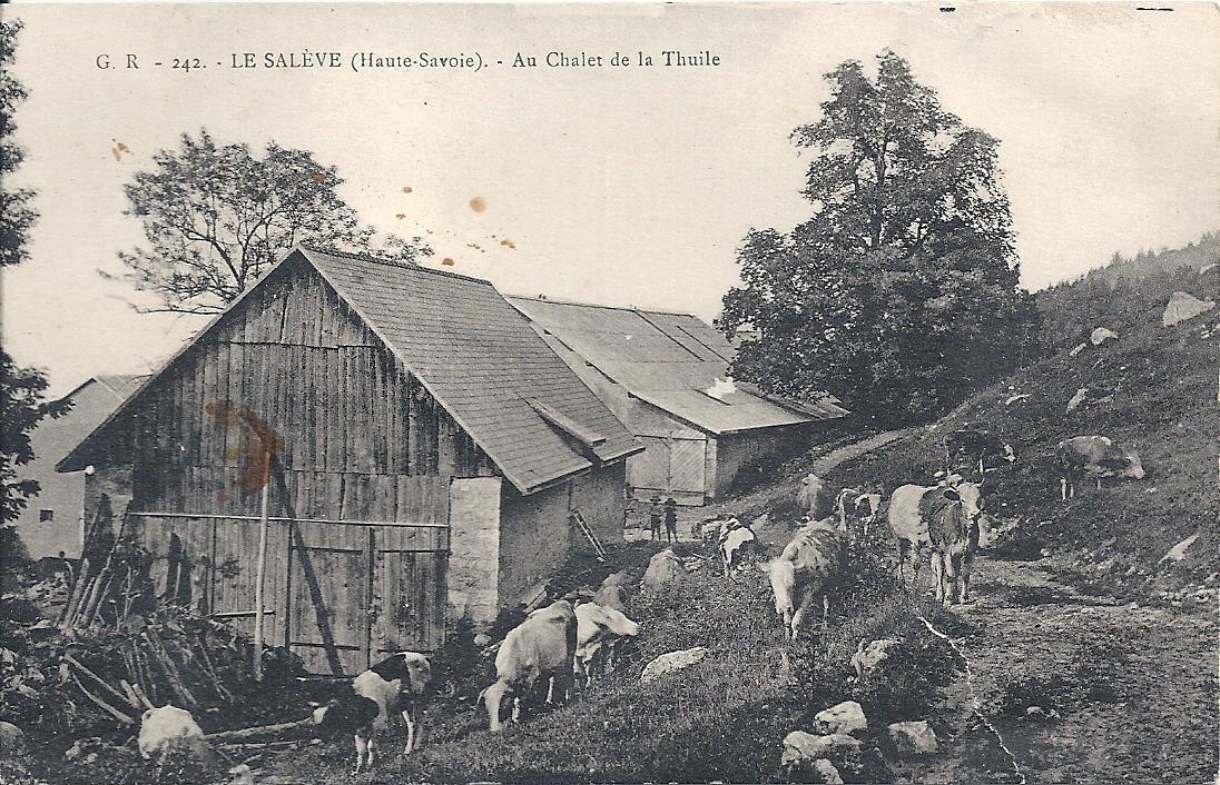Avant 1917