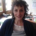 Sandra DI LUZIO, Service Comptabilité