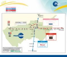 plan lignes des bus