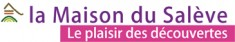 logo maison du salève