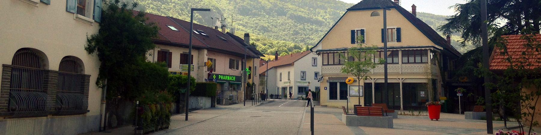 Photo de la Grand Rue